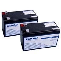 AVACOM bateriový kit pro APC UPS RBC32