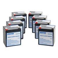 AVACOM bateriový kit pro APC UPS RBC43