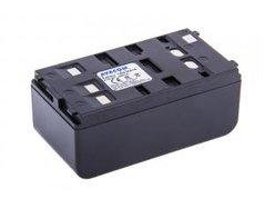 Two Ways Ni-MH 6V 4200mAh 25.2Wh univerzální pro starší typy kamer