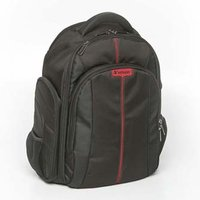 Batoh na fotoaparát/notebook, polyester, černý, Melbourne, s kapsou na tablet, 21x35.5x45cm Verbatim