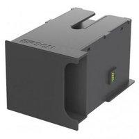 Epson originální maintenance kit C13T671000, 50000str., Epson WorkForce Pro WP4000, 4500 series, sad