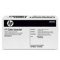 HP originální toner collection unit CE265A, 36000str., Color LaserJet CM4540 MFP,CP4025,4525, CC493-
