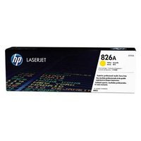 HP originální toner CF312A, yellow, 31500str., HP 826A, HP Color LaserJet Enterprise M855dn, M855x+,
