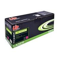 UPrint kompatibilní toner s CF543X, magenta, 2500str., H.203XM, high capacity, pro HP Color LaserJet