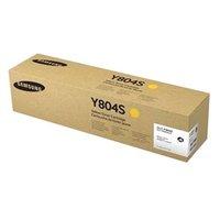HP originální toner SS721A, CLT-Y804S, yellow, 15000str., Y804S, Samsung MultiXpress SL-X3220NR, SL-