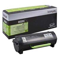 Lexmark originální toner 60F2H00, black, 10000str., 602H, high capacity, return, Lexmark MX611de, MX