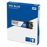 SSD Western Digital M.2 SATA III, M.2 SATA III, 1000GB, GB, WD Blue, WDS100T2B0B 530 MB/s,560 MB/s