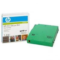 HP Ultrium LTO 4, 800/GB 1600 (1,6 TB)GB, zelená, C7974A, pro archivaci dat