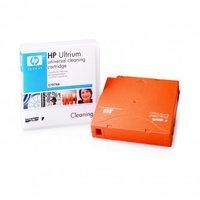 HP Ultrium universal, čisticí, oranžová, C7978A