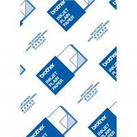 Brother Plain Paper, papír, matný, bílý, A3, 72.5 g/m2, 250 ks, BP60PA3, inkoustový