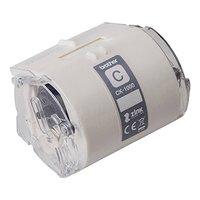 Brother čisticí kazeta 50mm x 2m, bílá, CK1000, pro tiskárnu VC-500W
