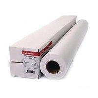 """Canon 610/30/Matt Coated Paper, matný, 24"""", 7215A006, 180 g/m2, papír, 610mmx30m, bílý, pro"""