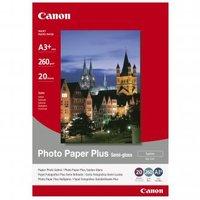 """Canon Photo Paper Plus Semi-Glossy, foto papír, pololesklý, saténový typ bílý, A3+, 13x19"""","""