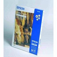 Epson Matte Paper Heavyweight, foto papír, matný, silný, bílý, Stylus Photo 1270, 1290, A4, 167 g/m2