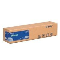 """Epson 610/30.5/Enhanced Matte Paper Roll, matný, 24"""", C13S041595, 194 g/m2, papír, 610mmx30"""