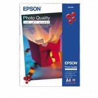 Epson Premium Luster Photo Paper, foto papír, lesklý, bílý, A4, 235 g/m2, 250 ks, C13S041784, inkous