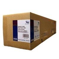 """Epson 300/30.5/Premium Luster Photo Paper, 11.8"""", C13S042078, 261 g/m2, foto papír, 300mmx3"""