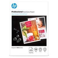 HP PROF MATTE FSC, papír, matný, bílý, A4, 180 g/m2, 150 ks, 7MV79A, nespecifikováno