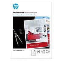 HP PROF, papír, lesklý, bílý, A4, 200 g/m2, 150 ks, 7MV83A, nespecifikováno