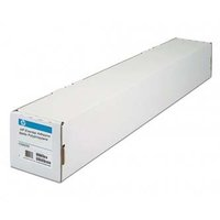 "HP 1067/22.9/Everyday Adhesive Matte Polypropylene, matný, 42"", 2-pack, C0F20A, 120 g/m2, papír"