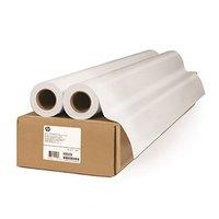 HP HP Everyday Matte Polypropylene, Matný polypropylén, foto polypropylén, matný, bílý, role, 120 g/