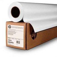 """HP 1067/15.2/Artist Matte Canvas, matný, 42"""", E4J56B, 390 g/m2, plátno, 1067mmx15.2m, bílý,"""