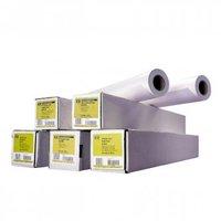 """HP 594/45.7/Bright White Inkjet Paper, matný, 23"""", Q1445A, 90 g/m2, papír, 594mmx45.7m, bíl"""