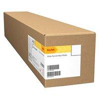 "Kodak fotopapír, 203/100/Professional Inkjet Photo paper Lustre, pololesklý, 8"", 2-pack, KP"