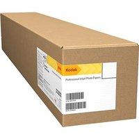 """Kodak 1118/30.5m/Professional Inkjet Photo paper Lustre, lesklý metalický, 44"""", KPRO44MTL,"""