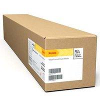 "Kodak 1118/30.5m/Premium Rapid-Dry Photographic Lustre Paper, pololesklý, 44"", KPRDPL44, 25"