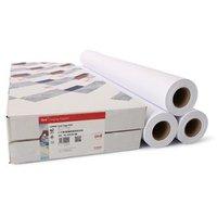 """Canon-Océ IJM009, 2"""", Roll Paper Draft, matný, 36"""", 3-pack, 7675B042, 75 g/m2, papír, 914m"""