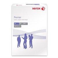Papír Xerox, papír Premier, bílý, A4, 80 mic., 500ks, pro laserové tiskárny, 003R98760
