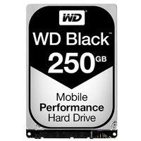 "Western Digital interní pevný disk, WD Black, 2.5"", SATA III, 250GB, WD2500LPLX"