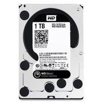 "Western Digital interní pevný disk, WD Black, 3.5"", SATA III/SATA II, 1TB, 1000GB, WD1003FZ"