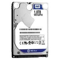 """Western Digital interní pevný disk, WD Blue, 2.5"""", SATA III/SATA II, 1TB, 1000GB, WD10JPVX"""