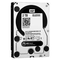 "Western Digital interní pevný disk, WD Black, 3.5"", SATA III/SATA II, 2TB, 2000GB, WD2003FZ"
