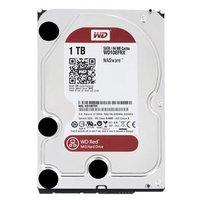 """Pevný disk NAS, Western Digital, 3.5"""", 1000GB, 1TB, WD Red, SATA III/SATA II, 5400, WD10EFR"""