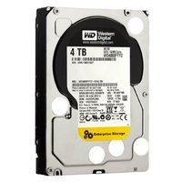 """Western Digital interní pevný disk, WD RE, 3.5"""", SATA III/SATA II, 4TB, 4000GB, WD4000FYYZ"""