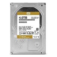 """Western Digital interní pevný disk, WD Gold Raid, 3.5"""", SATA III, 4TB, 4000GB, WD4002FYYZ"""