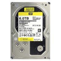 """Western Digital interní pevný disk, WD Gold Raid, 3.5"""", SATA III, 6TB, 6000GB, WD6002FRYZ"""