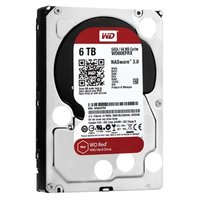 "Pevný disk NAS, Western Digital, 3.5"", 6000GB, 6TB, WD Red, SATA III, IntelliPower, WD60EFR"