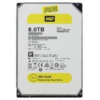 """Western Digital interní pevný disk, WD Gold Raid, 3.5"""", SATA III, 8TB, 8000GB, WD8002FRYZ"""
