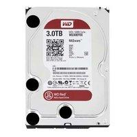 """Pevný disk, Western Digital, 3.5"""", 3000GB, 3TB, Red Raid Editon, SATA III, 5400, WD30EFRX,"""
