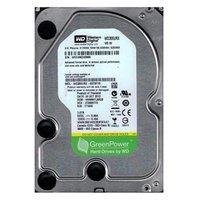 "Western Digital interní pevný disk, WD Green AV, 3.5"", SATA III, 3TB, 3000GB, WD30EURX"