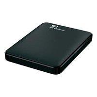 "Western Digital externí pevný disk, Elements Portable, 2.5"", USB 3.0/USB 2.0, 2TB, 2000GB,"