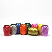 Stuha vázací, matná, mix barev, 0.5x2000cm, 5ks, cena za 1ks