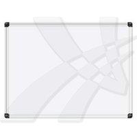 Tabule magnetická, 90 x 120cm, bílá, Vision Board
