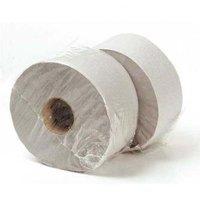 Toaletní papír dvouvrstvý, 190mm, šedý, 6ks, cena za 1ks