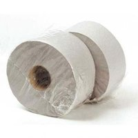 Toaletní papír dvouvrstvý, 230mm, bílý, 6ks, cena za 1ks