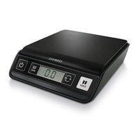 Váha poštovní Dymo, M2, S0928990, černá, nosnost 2kg
